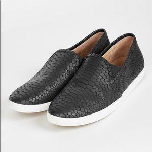 Joie Kidmore Snake Black Sneakers